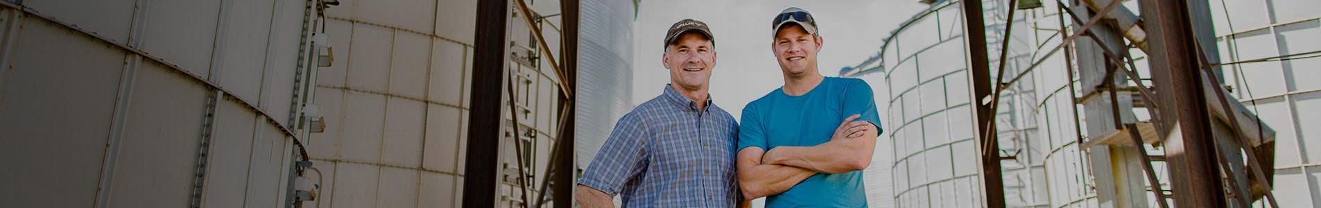 growers - farmers - testimonials