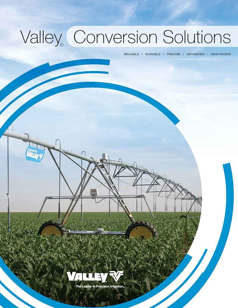 valley conversion solutions brochure cover