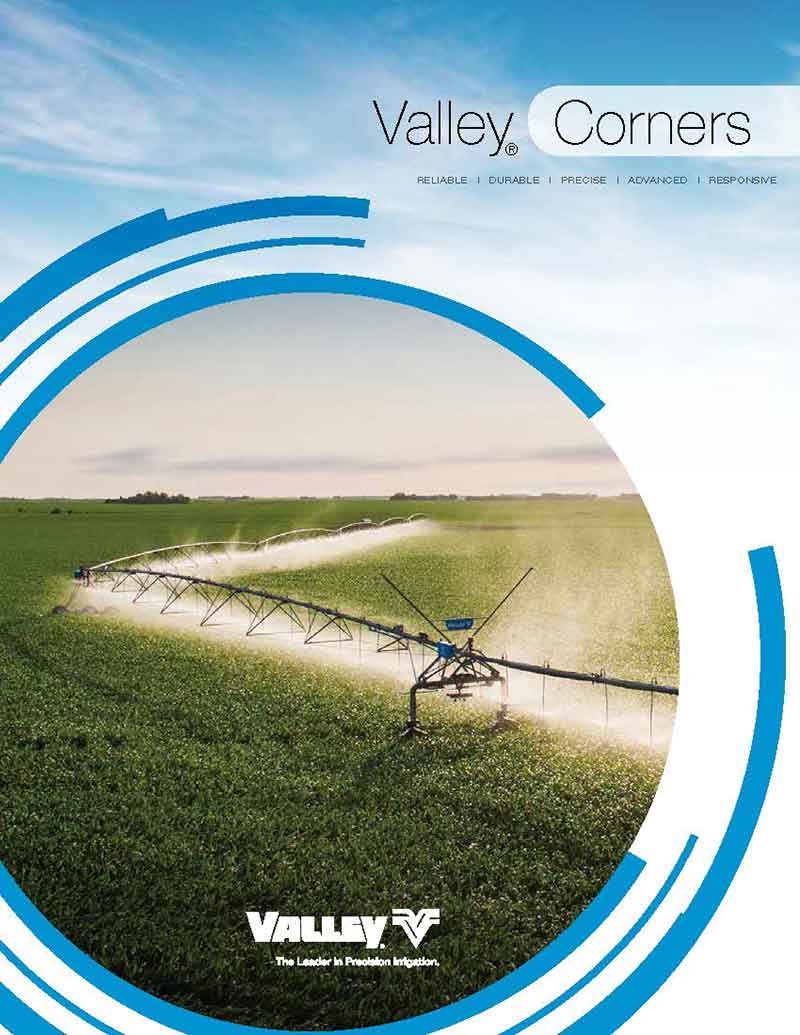 valley corners brochure cover