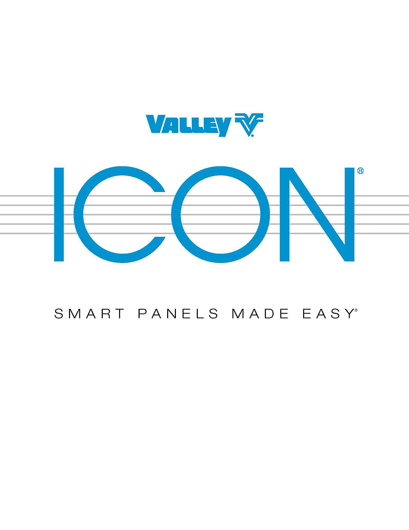 Valley ICON brochure