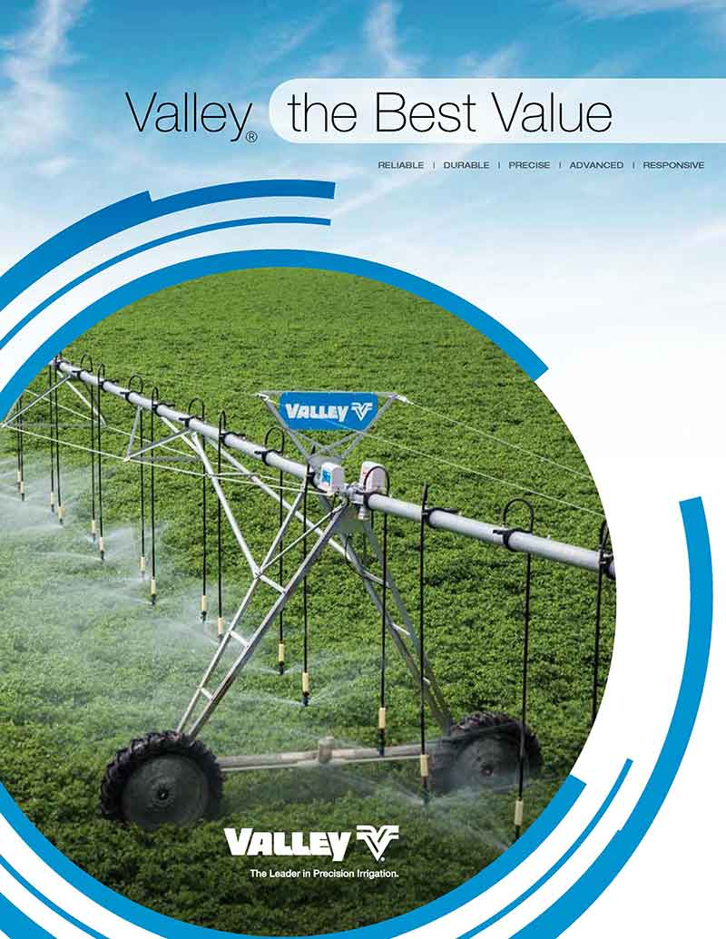 valley best value brochure cover