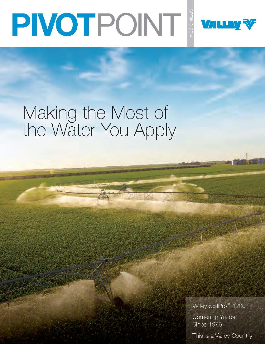 valley pivotpoint magazine spring 2014