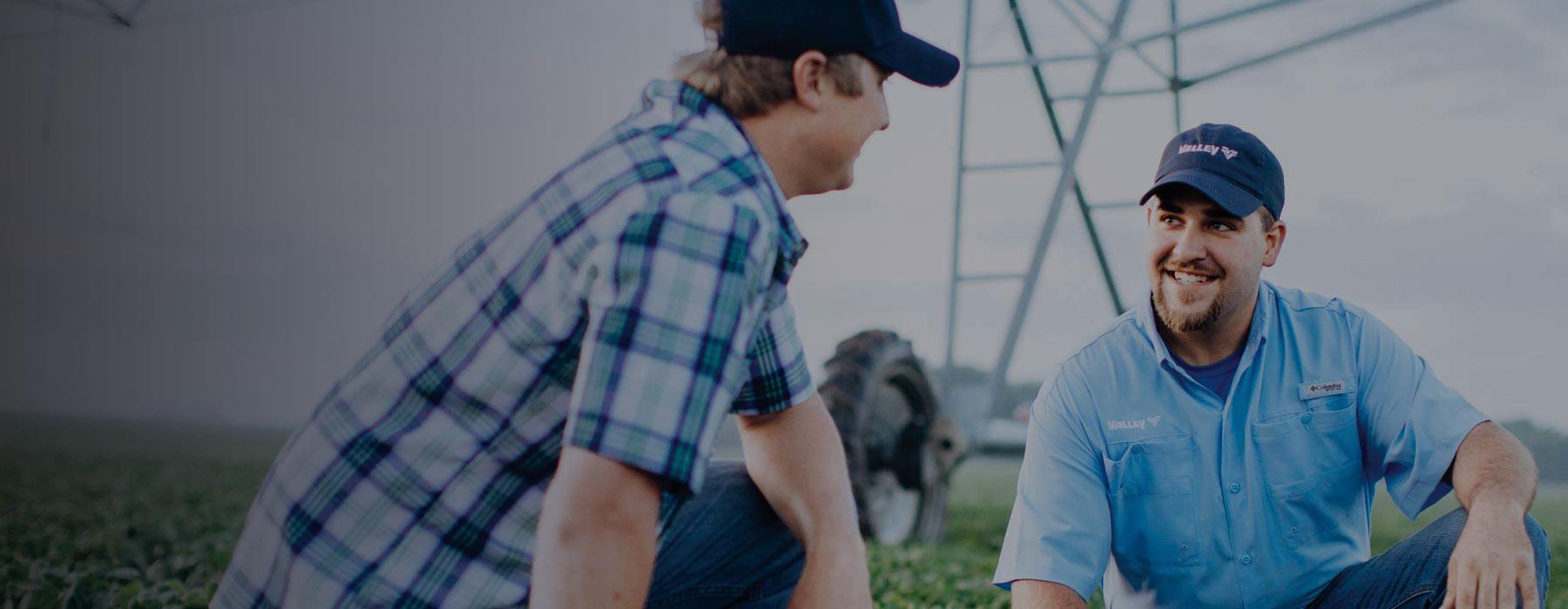 valley dealers - center pivot irrigation dealers