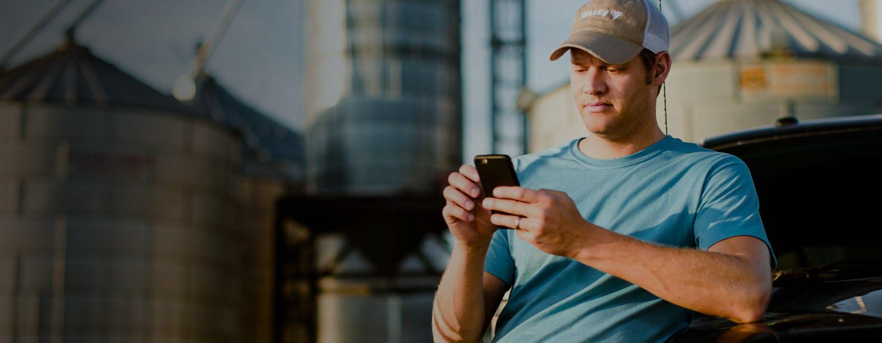 valley irrigation run time - free app