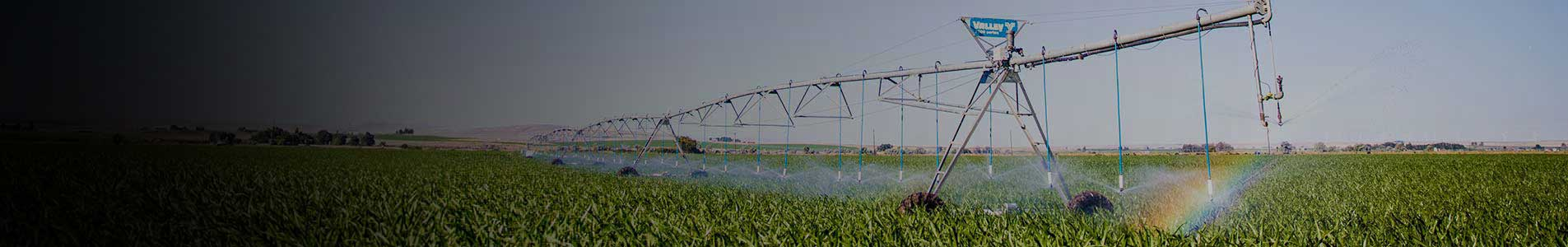 valley  drought solutions - irrigation solutions