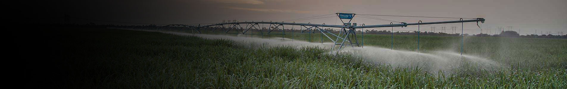 valley sugarcane irrigation solutions
