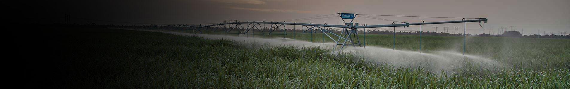 valley sugarcane irrigation solutions
