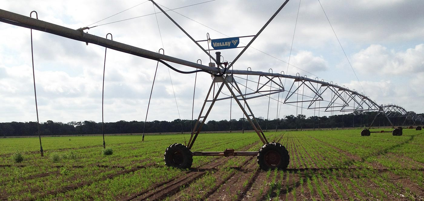 valley irrigation specialty solutions - specialty crops - irrigation solutions