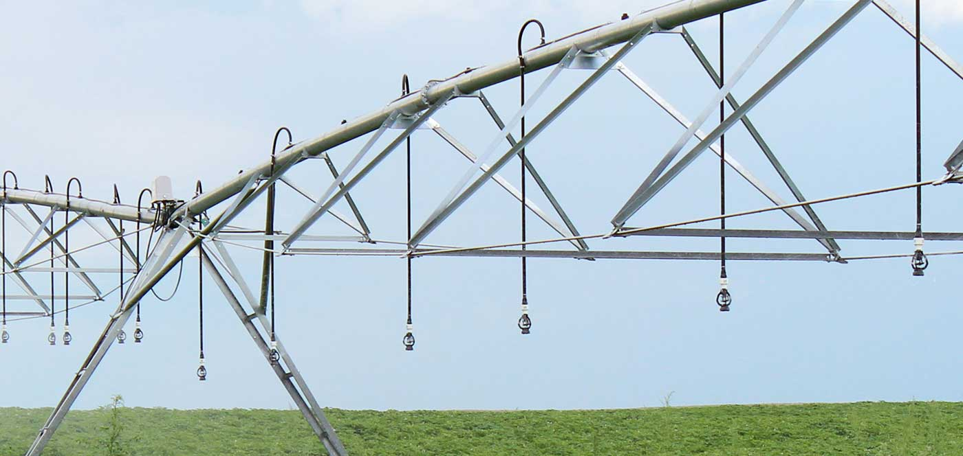 senninger sprinklers for farm irrigation systems
