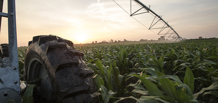 drought solutions - specialty irrigation solutions