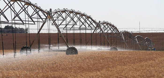 komet irrigation sprinklers