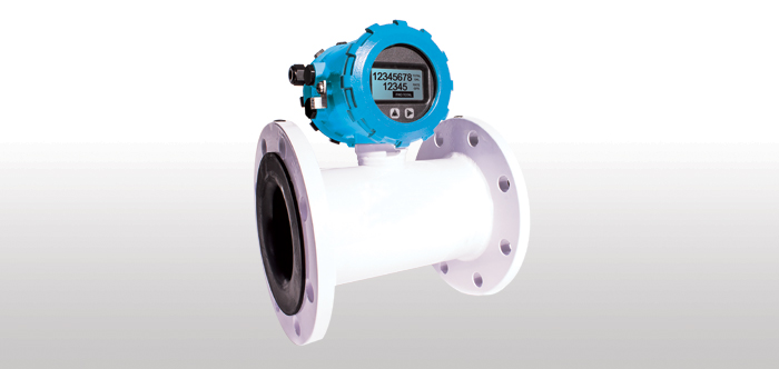 valley 3000 flowmeter pumping solution for farm irrigation system