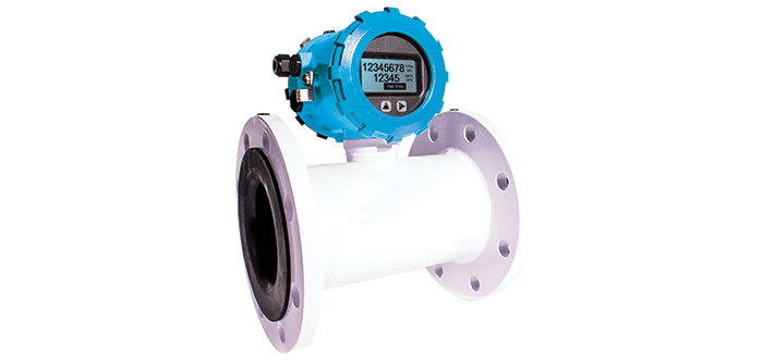 valley 3000 flowmeter pumping solution for farm irrigation system