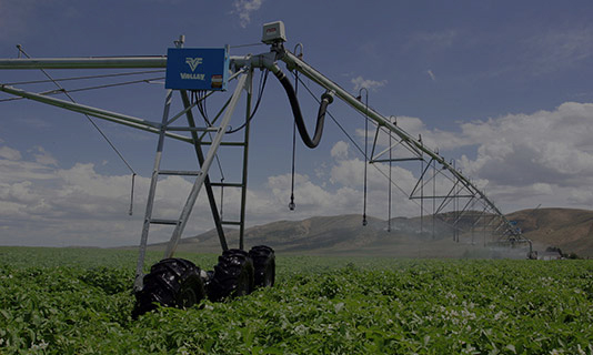 valley irrigation solutions - flotation and tire solutions