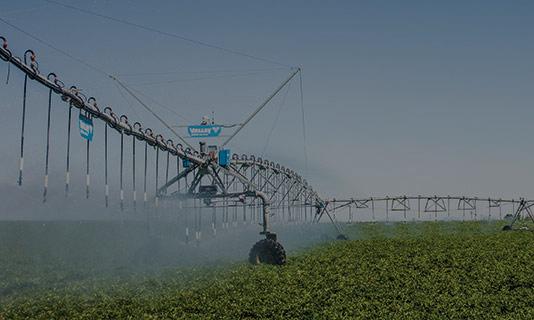 trimble irrigate-iq uniform corner