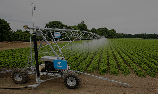 valley irrigation solutions - linears