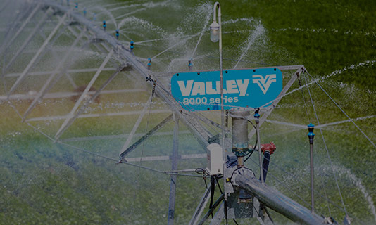 valley irrigation solutions - parts and upgrades