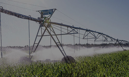 valley irrigation solutions - irrigation sprinklers