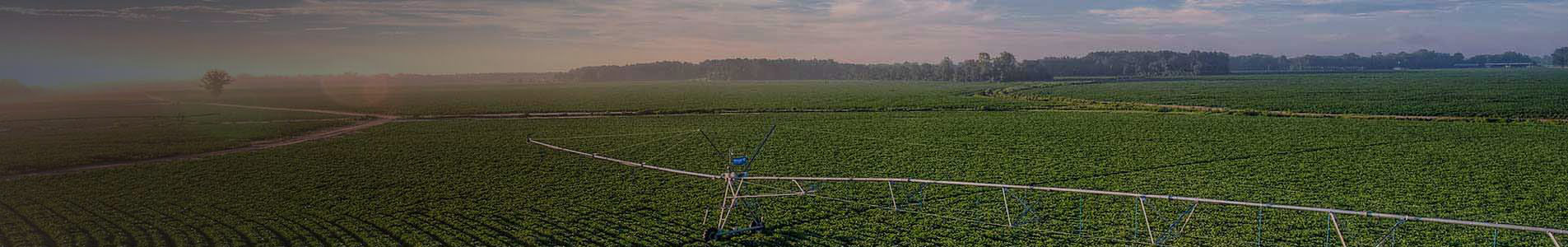 valley irrigation - research and education