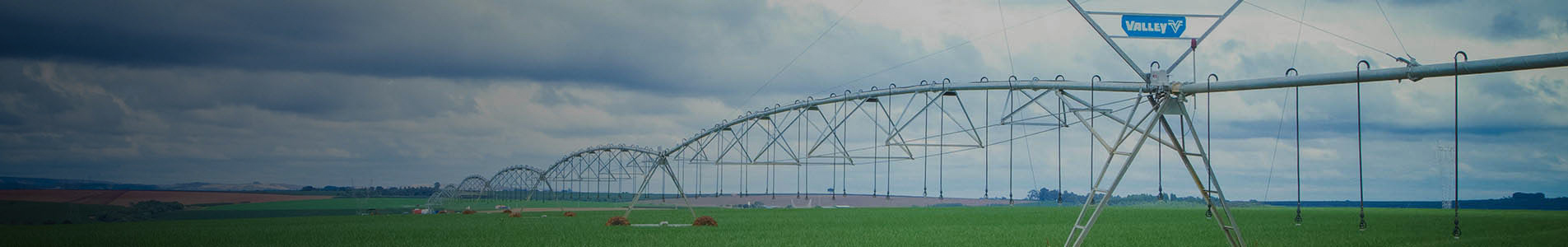 valley irrigation resources
