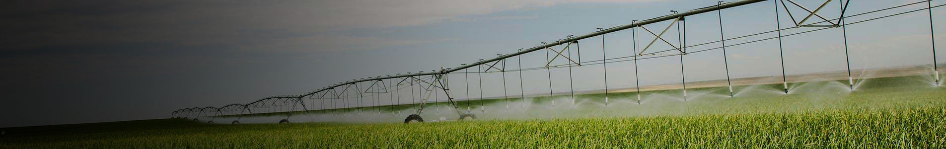 valley variable rate irrigation speed control - water application management solution