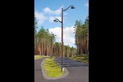 Custom Inari Pole - Kangasniemi, Finland
