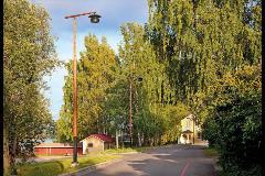 Koli Pole - Sulkava, Finland