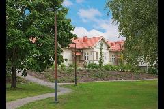 Pallas Pole - Parikkala, Finland