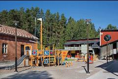 Pallas Pole - Savonlinna, Finland