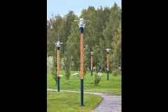 Ruka Pole - Vaasa, Finland
