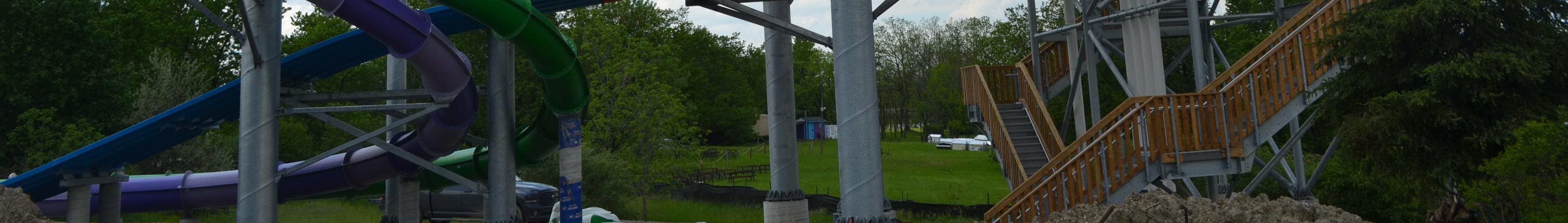 Galvanized Water Park Ontario