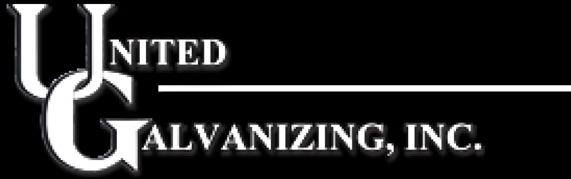 United Galvanizing Logo