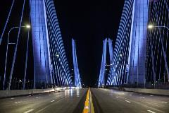 American Galvanizing-The Governor Mario M. Cuomo Bridge