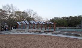 Columbia Galvanizing Corinne Jones Playground