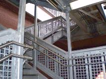 Empire Galvanizing Brownline Sedwick Station