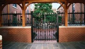 Gateway Galvanizing Christ Church