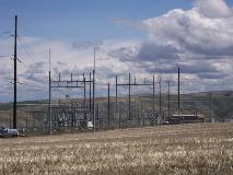 Pacific States Galvanizing Talbot Substation