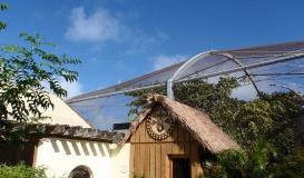 Pure Metal Galvanizing Bermuda Aquarium and Zoo