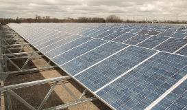 Pure Metal Galvanizing Mississauga Solar Installation