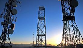 Valmont Coatings Interoperable Communication System