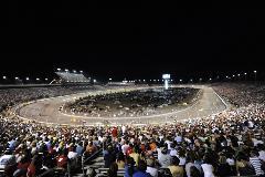 Virginia Galvanizing Richmond International Raceway