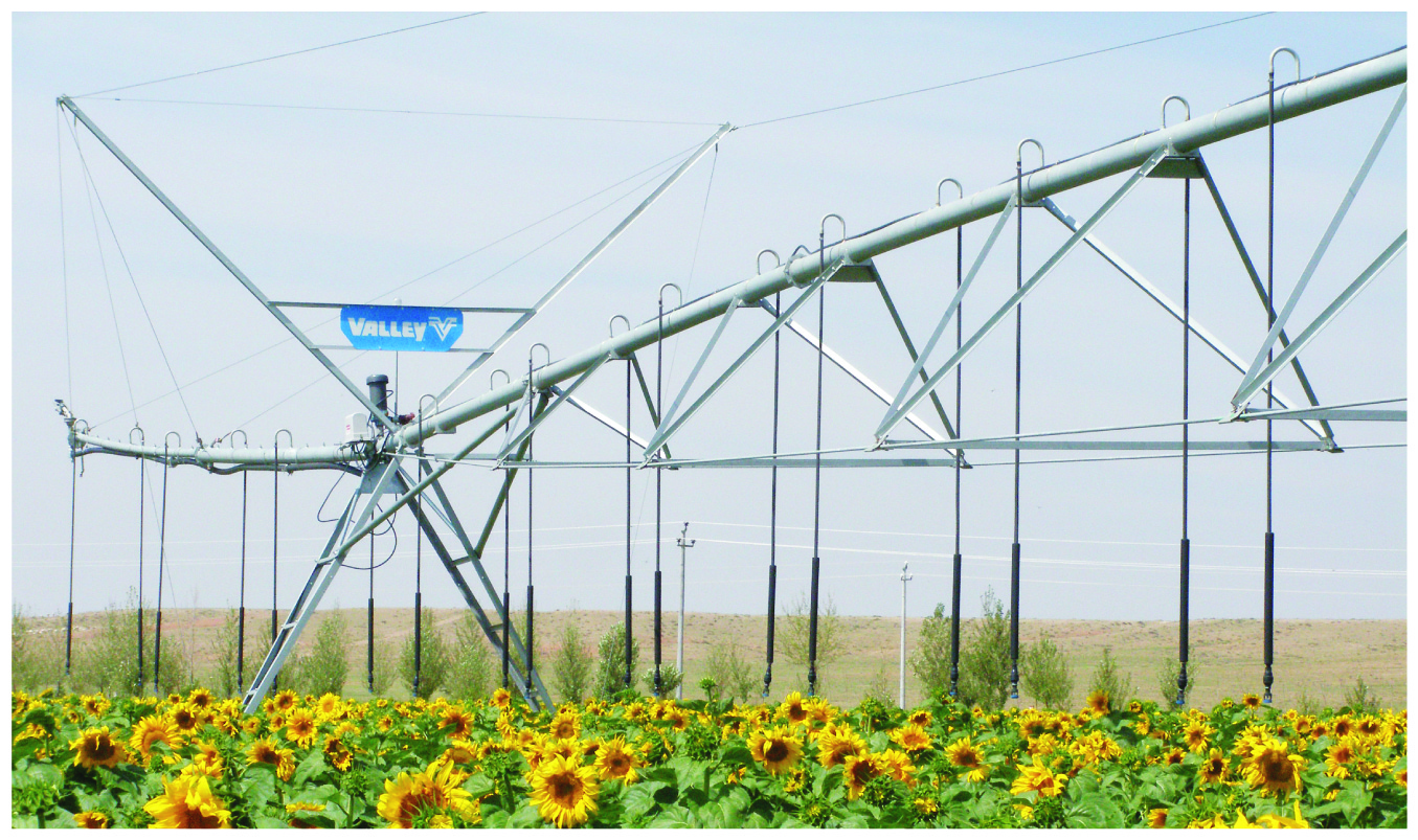 Galvanized Irrigation Agriculture