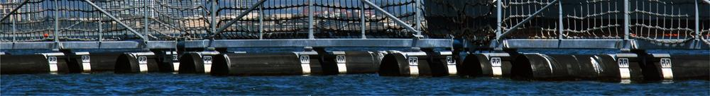Galvanized Water & Marine Products