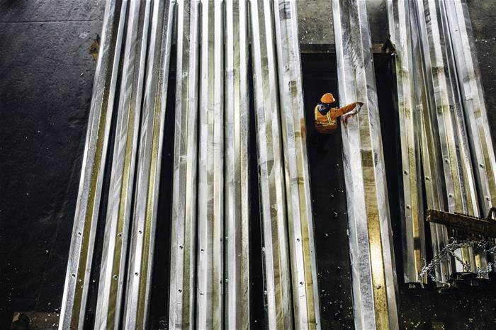 Port Kembla Galvanizing Site