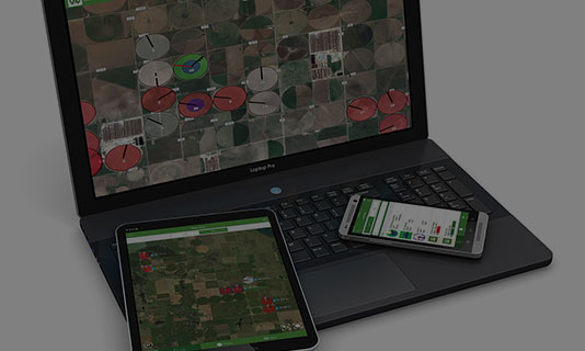 agsense solutions - field commander