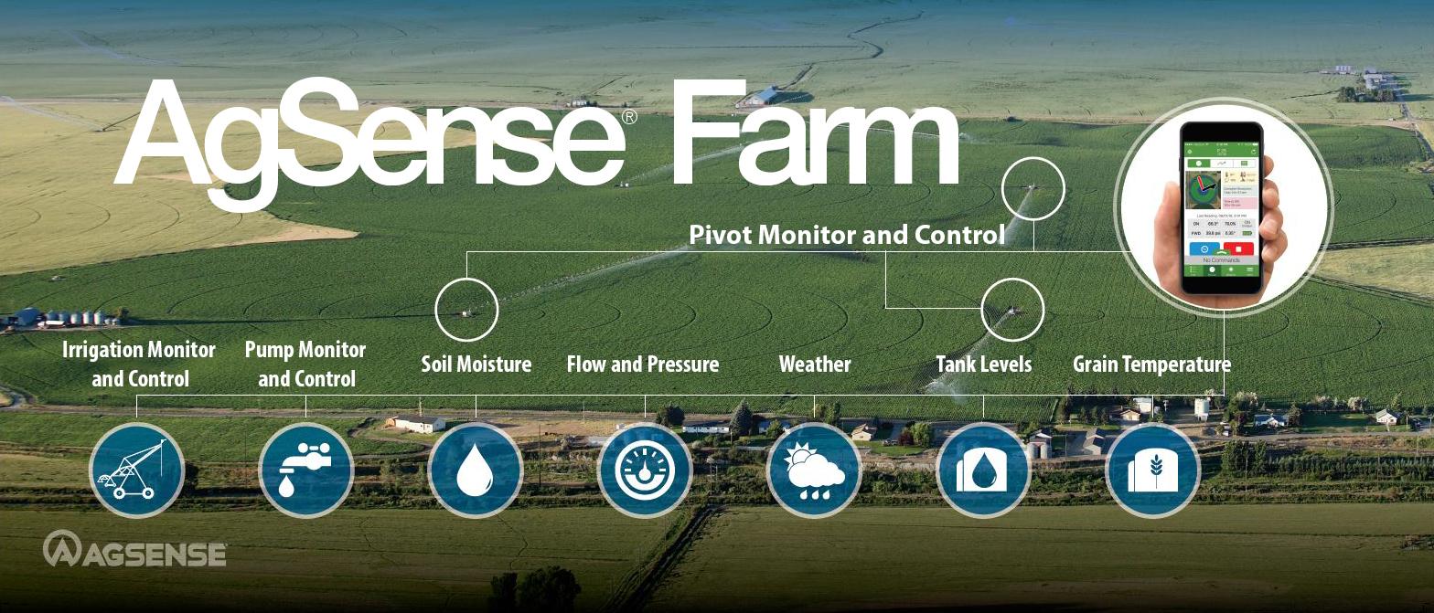 AgSense Farm