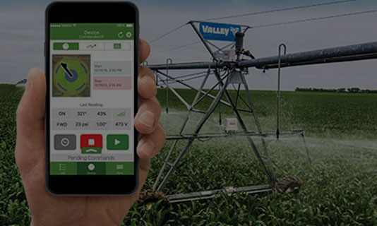 agsense applications - theft monitoring
