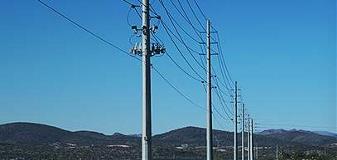 Rapid Response Steel Poles image
