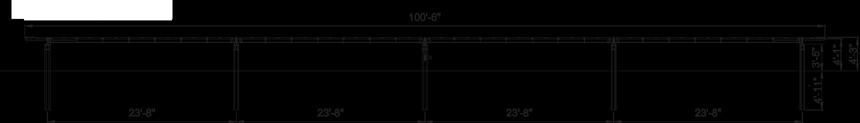 Single-Axis Solar Tracker   Valmont Utility