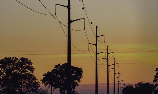 Utility Transmission Poles | Valmont Utility